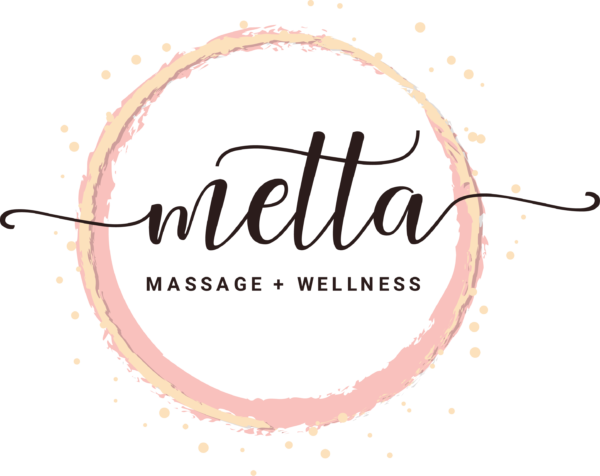 Metta Massage logo