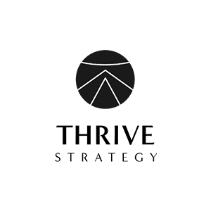 Thrive Strategy logo