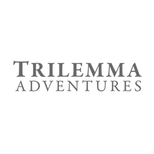 Trilemma Adventures logo